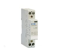 Image for Eaton MEM Contactor 20A 230V AC 2 Normally Open