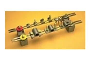 Image for Eaton MEM Busbar Clamp 60 to 100A