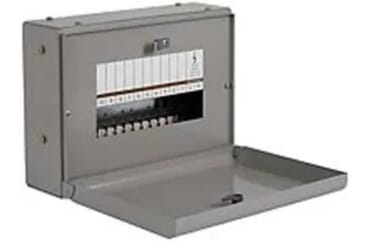 Image for Eaton MEM Distribution Board 10Way 125A A Type SP&N
