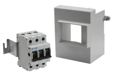 Image of Eaton Memshield 3 EBMS2503 250A TP Switch Disconnector