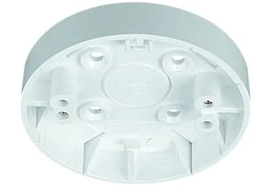 Marshall Tufflex TCR2WH Ceiling Rose Adaptor for MMT2 38x25mm White