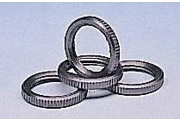 Image of 20mm Metal Lockring Each