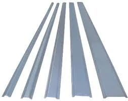 63mm Metal Steel Channel Capping 2M