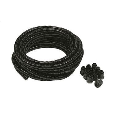 Flexicon 20M Contractor Pack Nylon for 10M Flexible Conduit Black