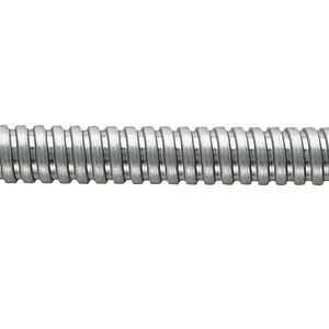 Flexicon 25mm Flexible Metal Coated Conduit Galvanised 10M