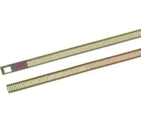 Image for Xpelair GXL20 Ladder Strip For GX Series Fans 508mm
