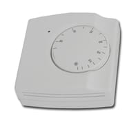Image for Greenbrook Thermostat Room Break On Rise