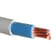 Image for Cable 6181Y 25mm Single Double Insualted Tails Blue/Grey 50 Metres