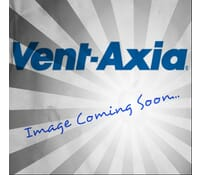 Image for Vent Axia Lo Carbon Quadra Range Flush Mounting Kit For SELV Only 439256