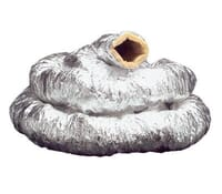 Image for Vent Axia Ducting & Accessories 150mm Insulated Flexible Ducting 10mtrs Long 561656