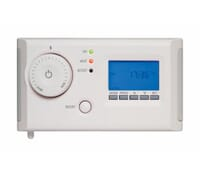 Image for Dimplex Accessory RF24T Towel Rail Radio frequency transmitter with 24 hour timer & preset boost runback