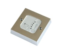 Image for Dimplex FSCC Chrome Energy regulator and runback timer for towel rails up to 800W