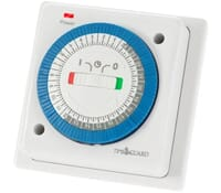 Image for Timeguard Timeswitch NTT02 24hr Compact General Purpose Timer with Volt Free contacts