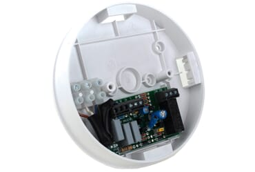 Image of Aico Ei128R Relay Module Base Hard Wired
