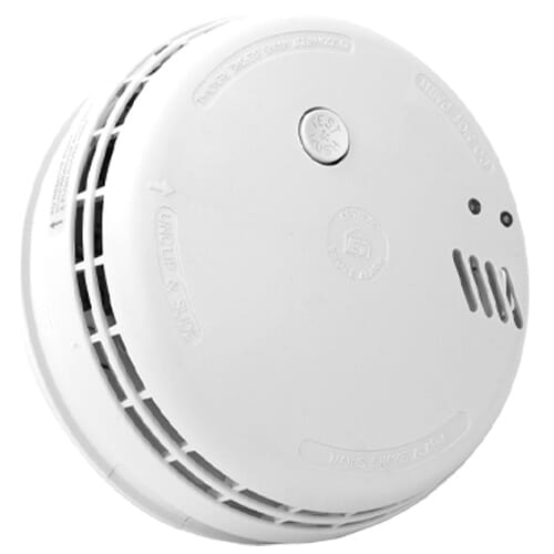 Aico Ei146RC Optical Smoke Alarm Mains Powered