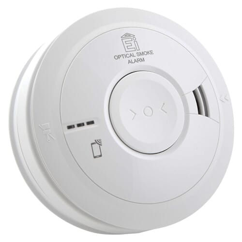 Aico Ei3016 Optical Smoke Alarm SmartLINK Mains