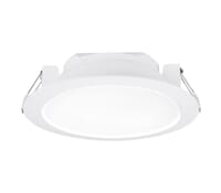 Aurora EN-DL23/40 Commercial LED Emergency Downlight 23W Cool White 4000K 200mm