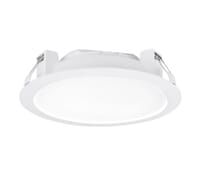 Aurora EN-DL30/40 Commercial LED Emergency Downlight 30W Cool White 4000K 230mm