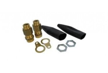 Image for SWA Cable Gland Kit 25mm CW External Outdoor 4 Part