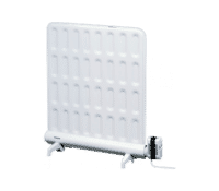 Image of Dimplex C100E Oil Filled Radiator 1kW Thermostatic Control