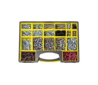 Image of Electricians Fixings Carry Kit Large