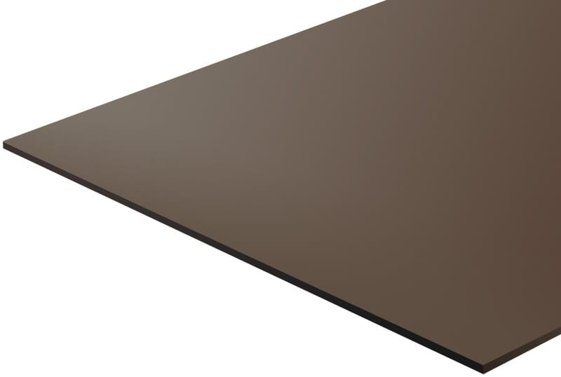Paxolin Laminate 6mm Sheet for Electrical Insulation 1220x1220x6mm
