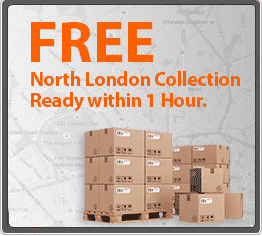 Free Collection in North London